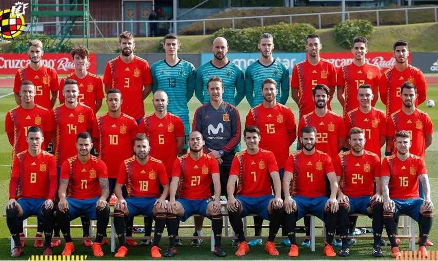 991d170a67154 ¡¡ ESPAÑA CAE ELIMINADA !!… Ha ocurrido el desastre que se auguraba y  presagiaba de nuestra seleccion - Fútbol