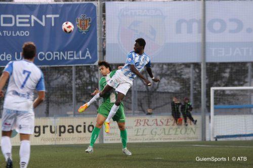 Segunda B - FutbolBalear.es