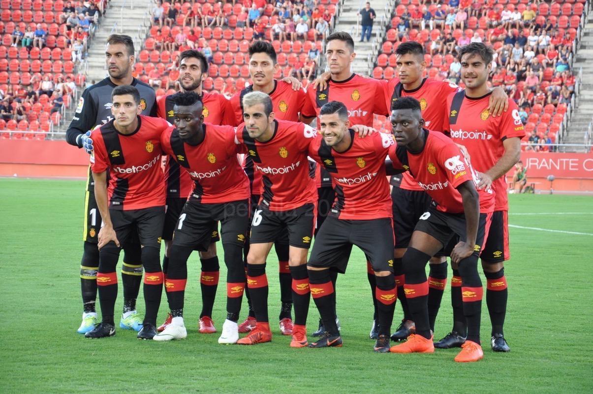 Crónica Segunda Division : CD Tenerife 2 – 2 RCD Mallorca - Segunda ...