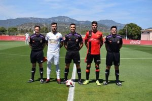 Crónica Fase Ascenso a 2ª División B: RCD Mallorca B 2 – 1 CD Utrera ...