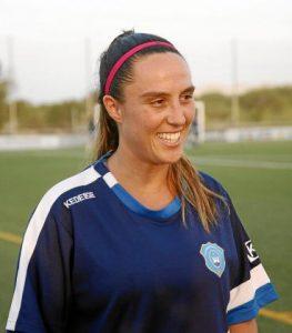 Irene Olives, punto y final doloroso al Sporting de Mahón