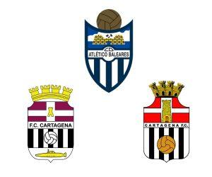 Atlético Baleares-Cartagena, una eliminatoria con historia… o no tanta