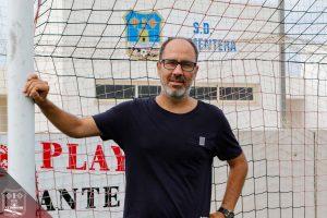 Toni Roig és escollit president de la  SD Formentera