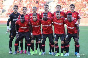 Crónica 1ª División: Sevilla FC 2-0 RCD Mallorca