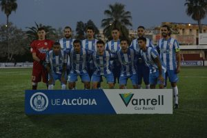 UD.ALCUDIA