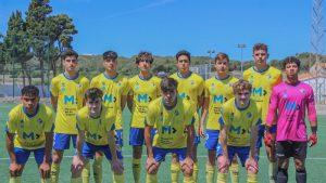 Crónica Juvenil DH: Atlético Villacarlos CF 3-5 Uniò Futbol Base Jabac i Terrassa