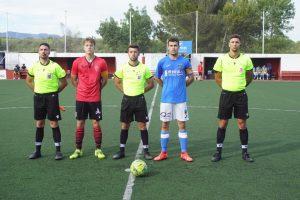 Crónica Juvenil DH: AD Penya Arrabal 1-2 Lleida Esportiu