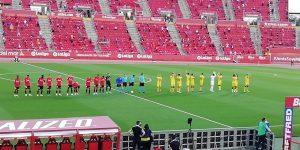 Crónica 2ª División: RCD Mallorca 2-0 AD Alcorcón