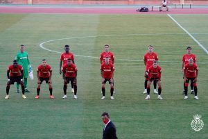 Previa 2ª División: CD Tenerife – RCD Mallorca