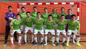 Crónica 2ª División B FS(Fase de ascenso): Futsal Mataró 3-2 ETB Hidrobal Calvià