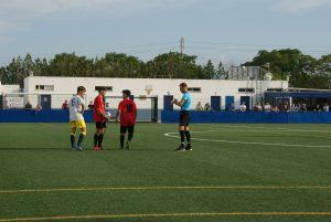 Crónica Juvenil Preferente Mallorca (Gr. B): La Union 2 – 2 Campos