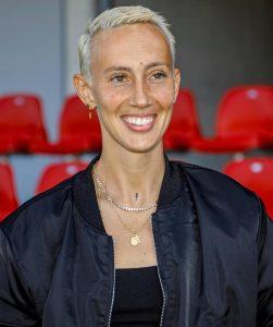 El polideportivo de Son Servera llevará el nombre de la futbolista Virginia Torrecilla