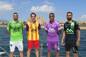 La afición del Palma Futsal estará presente en la primera equipación de esta temporada